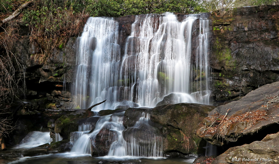 North_Shoal_Creek_Falls